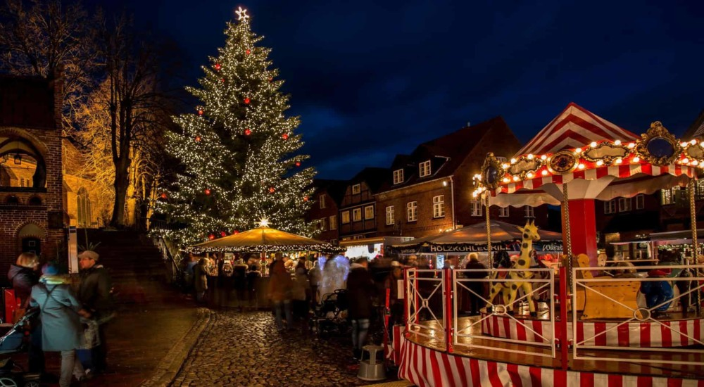 Weihnachtsmarkt Ratzeburg.Kulturportal Der Stiftung Herzogtum Lauenburg Seite 25 Das